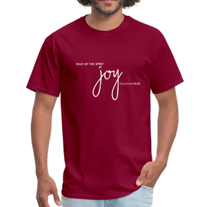 Joy Unisex Tee - Authorytees