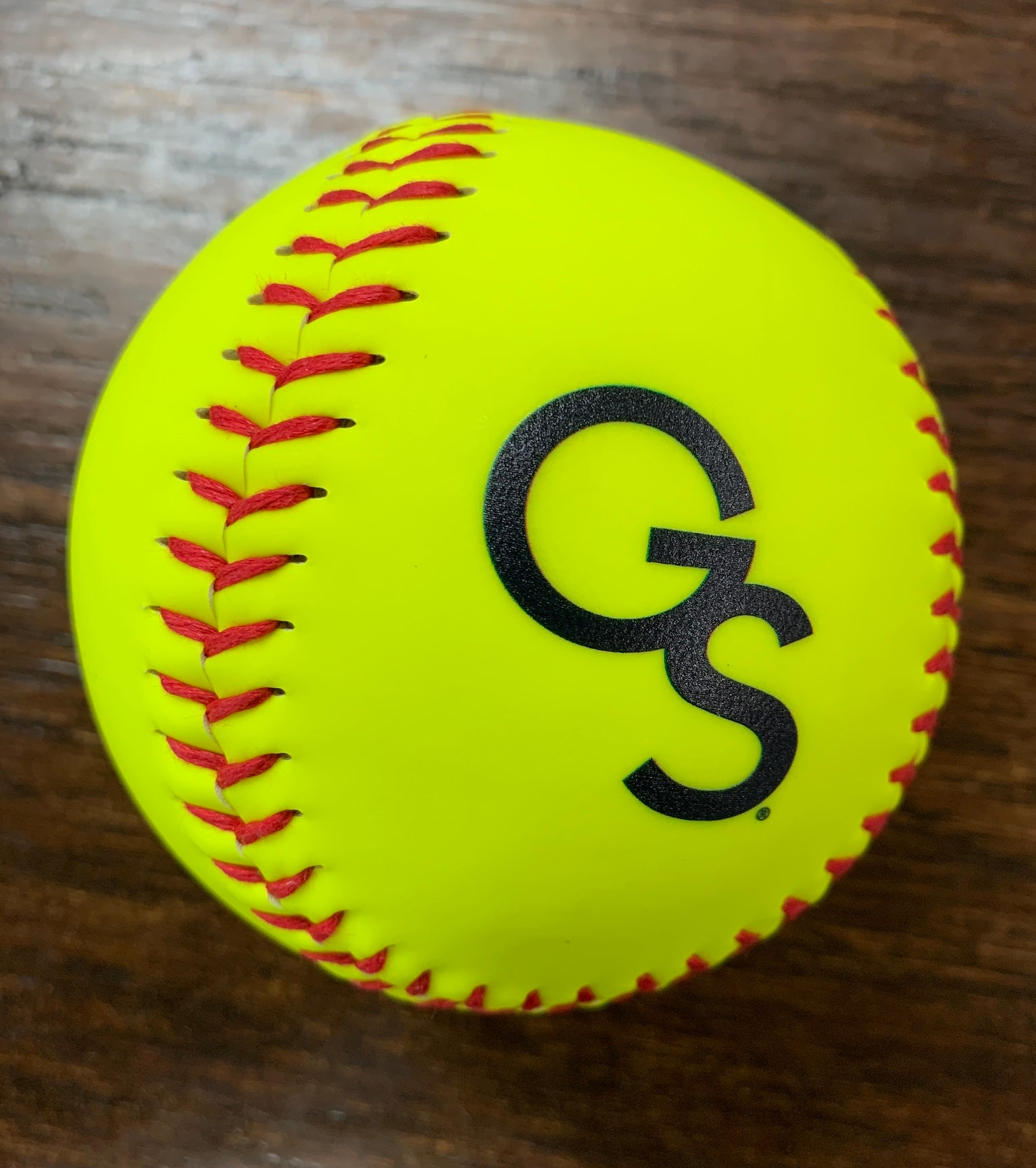 GS Softball - Officially Licensed