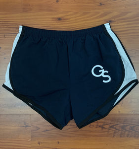 Ladies Boxercraft Velocity Shorts