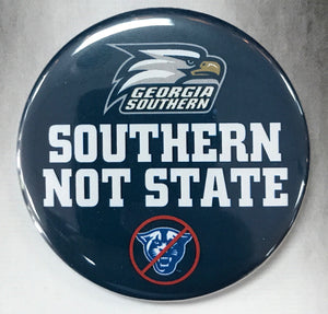 Button - Southern Not State