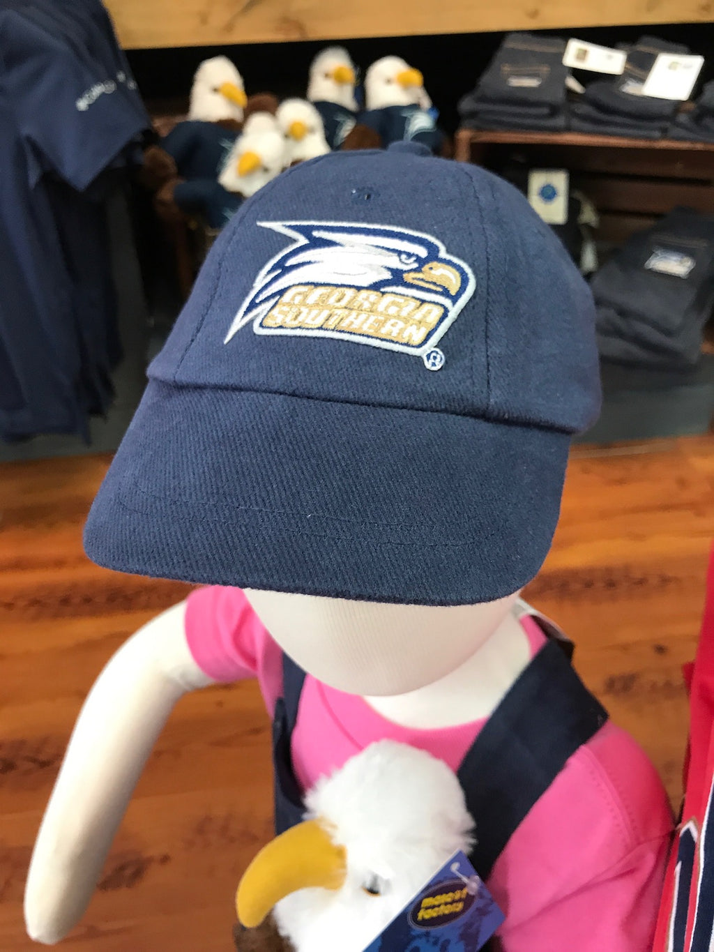 Newborn/Infant/Toddler Baseball Cap