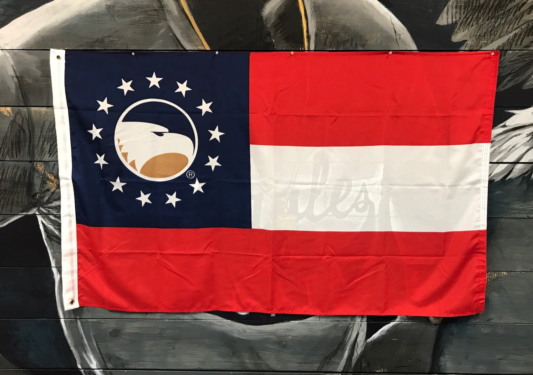 State Flag 3'x5'