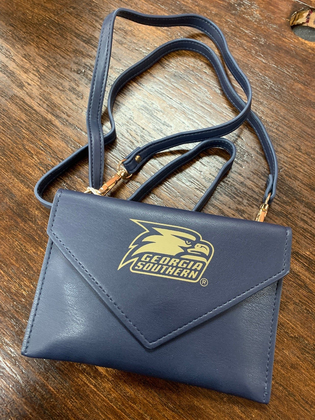 GAMEDAY KARA CROSSBODY BAG