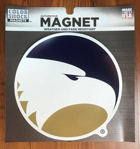 Eagle Seal Large Magnet