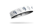 Baller Band Headband - Interlocking GS