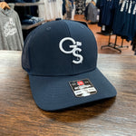Richardson 112 - GS Golf Logo Navy