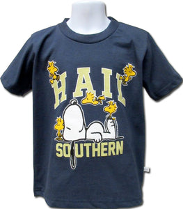 Snoopy Hail Southern - YOUTH Tee