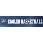 Basketball Decal Sticker - 15""