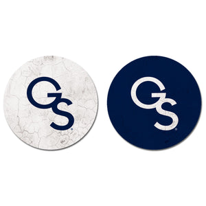 Thirsty Car Coasters - Interlocking GS