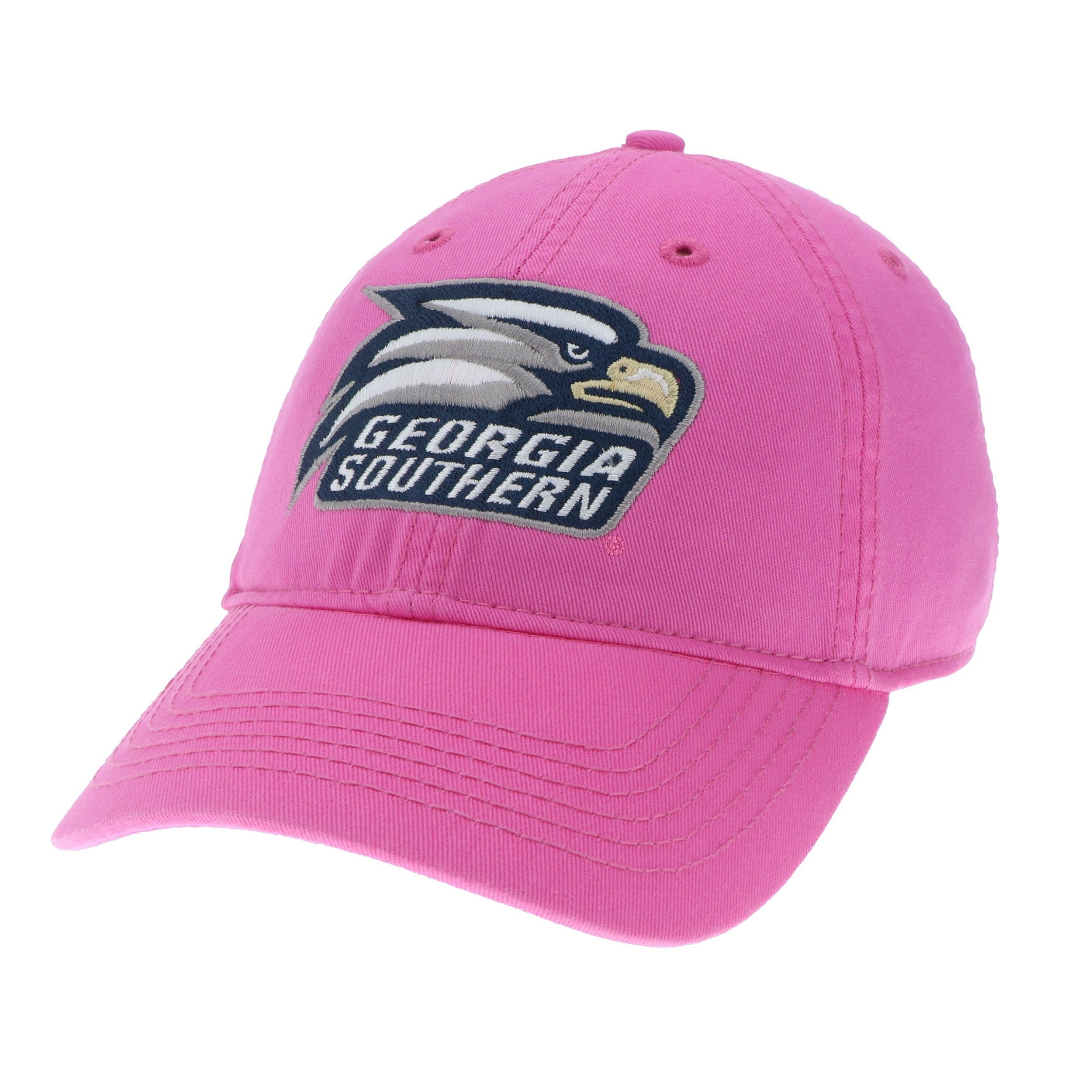 YOUTH Eagle Head Cap - Pink