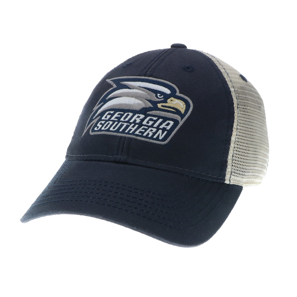 YOUTH Eagle Head Cap - Trucker