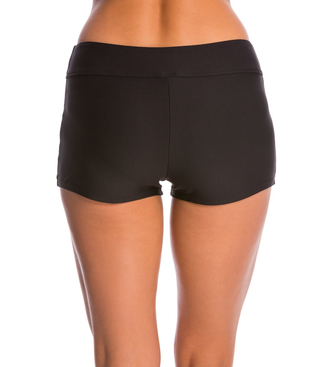 NEXT GOOD KARMA JUMPSTART SWIM SHORTS