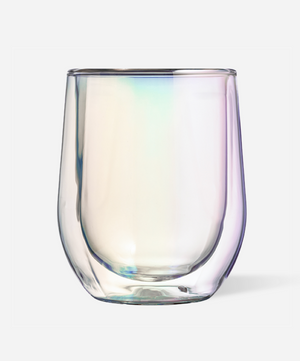 Corkcicle Stemless Glass 2-Pack