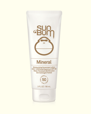 Sun Bum Mineral SPF 50 Lotion