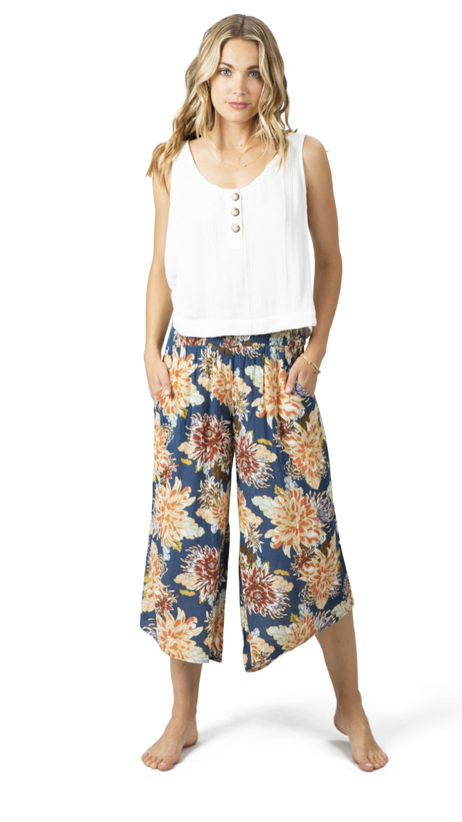 Rip Curl Sunset Floral Beach Pant