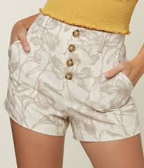O'Neill high waisted Morris Short