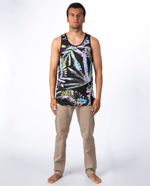 Rip Curl Native Printed Tank Top