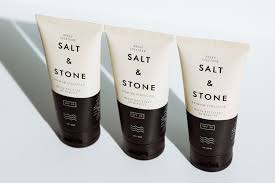 Salt & Stone Natural SPF Lotion