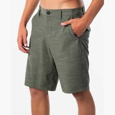 "Rip Curl Mirage Jackson 20"" Boardwalk Hybrid Short"