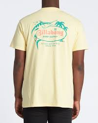 Billabong Surf Supply Tee