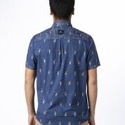 Rip Curl Vacation Print Woven