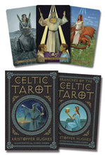Load image into Gallery viewer, Celtic Tarot Cards - Wellness Underground