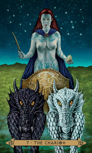 Celtic Tarot Cards - Wellness Underground