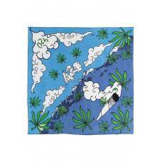 Blue Mountain 420 Bandana - Wellness Underground