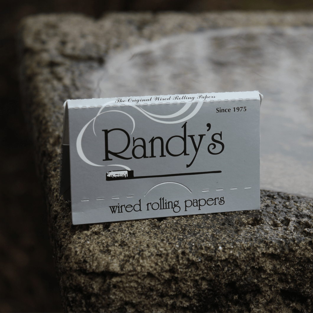 Randy's Classic Papers - Wellness Underground
