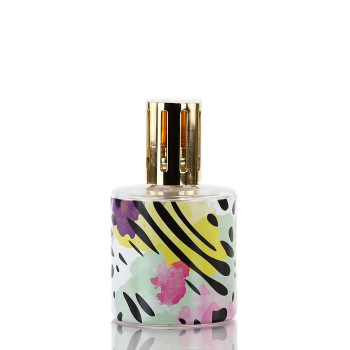 Rainbow Safari Fragrance Lamp