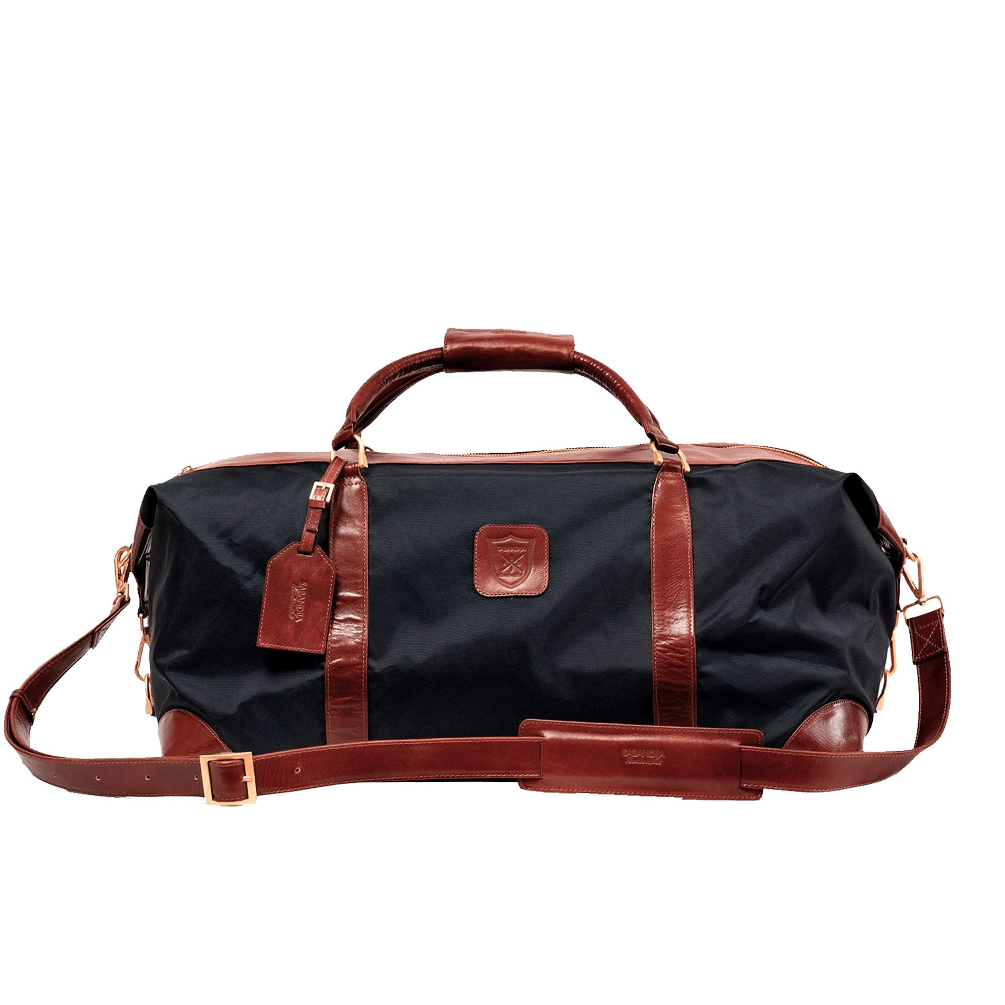 Heritage Bag Canvas Navy