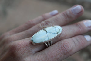 Statement Ring #5