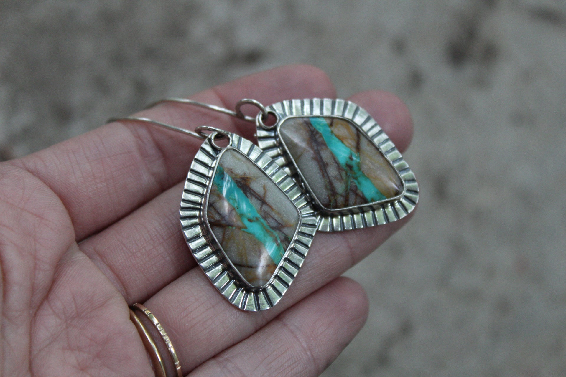 Dreamer Earrings #1