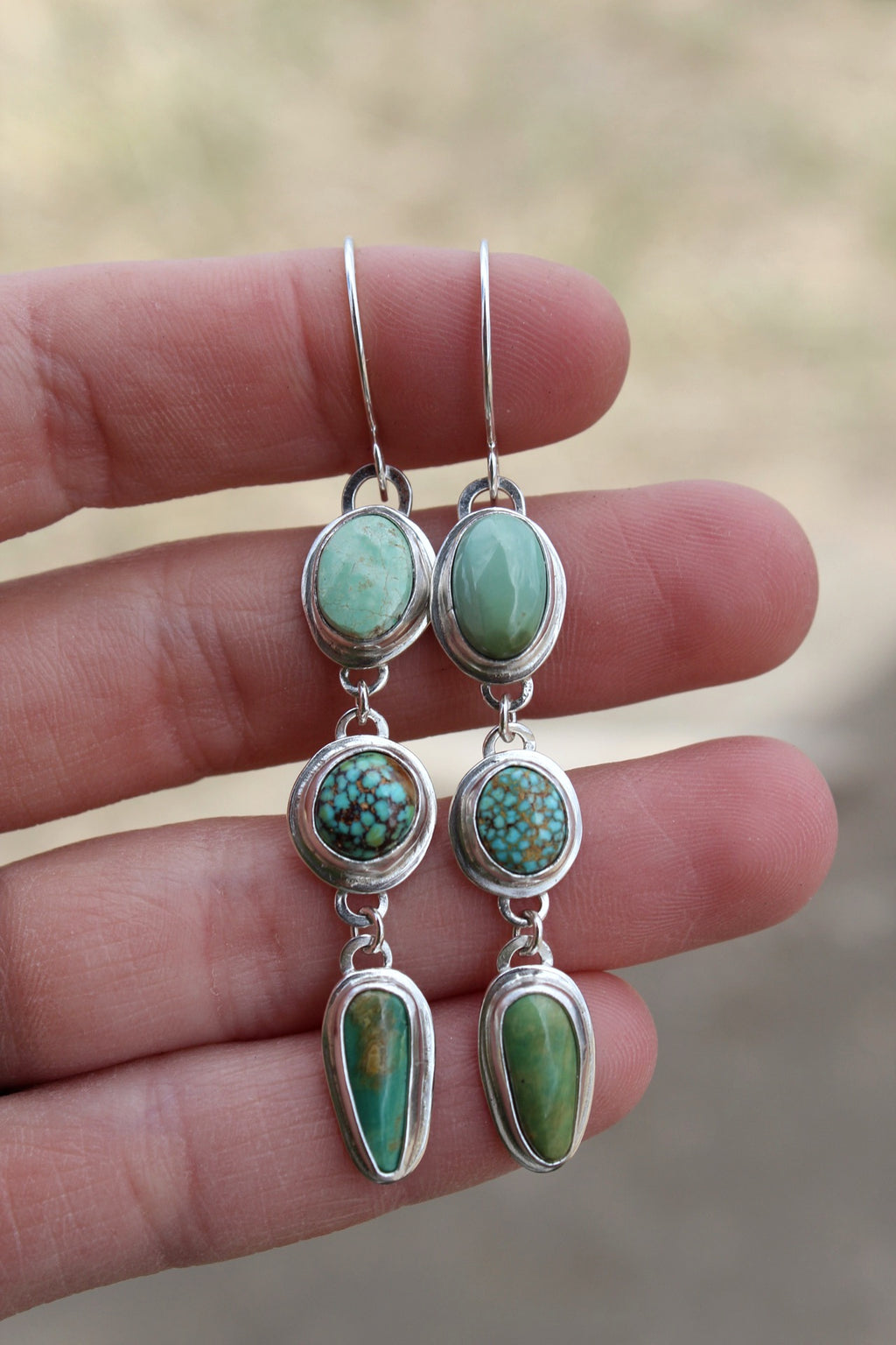 Cairn Earrings 5
