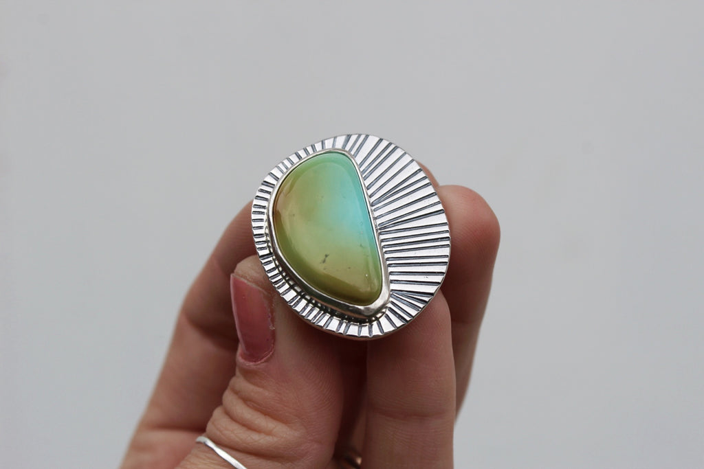 Royston Ombre Ring