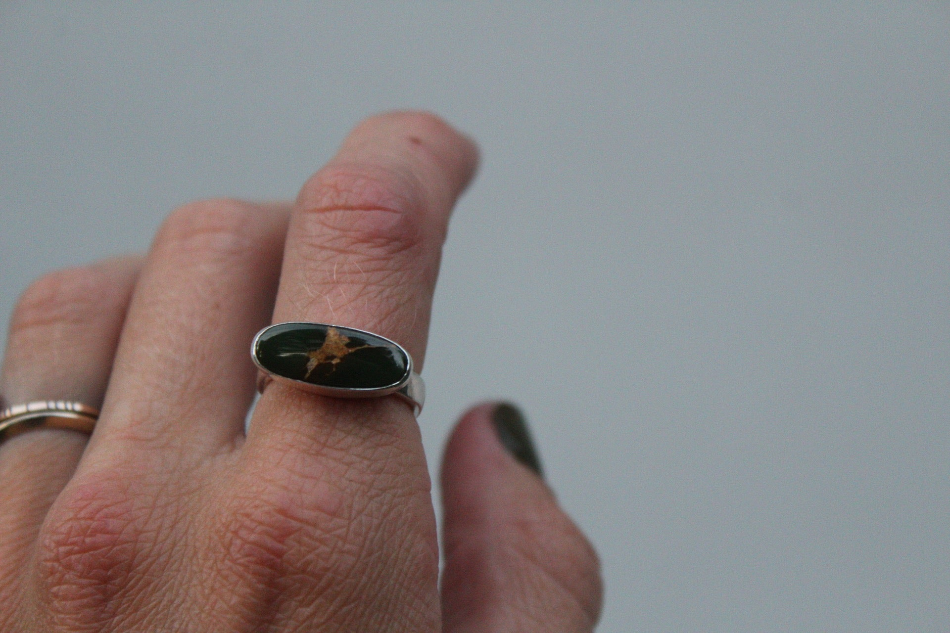 Horizontal Ring #6