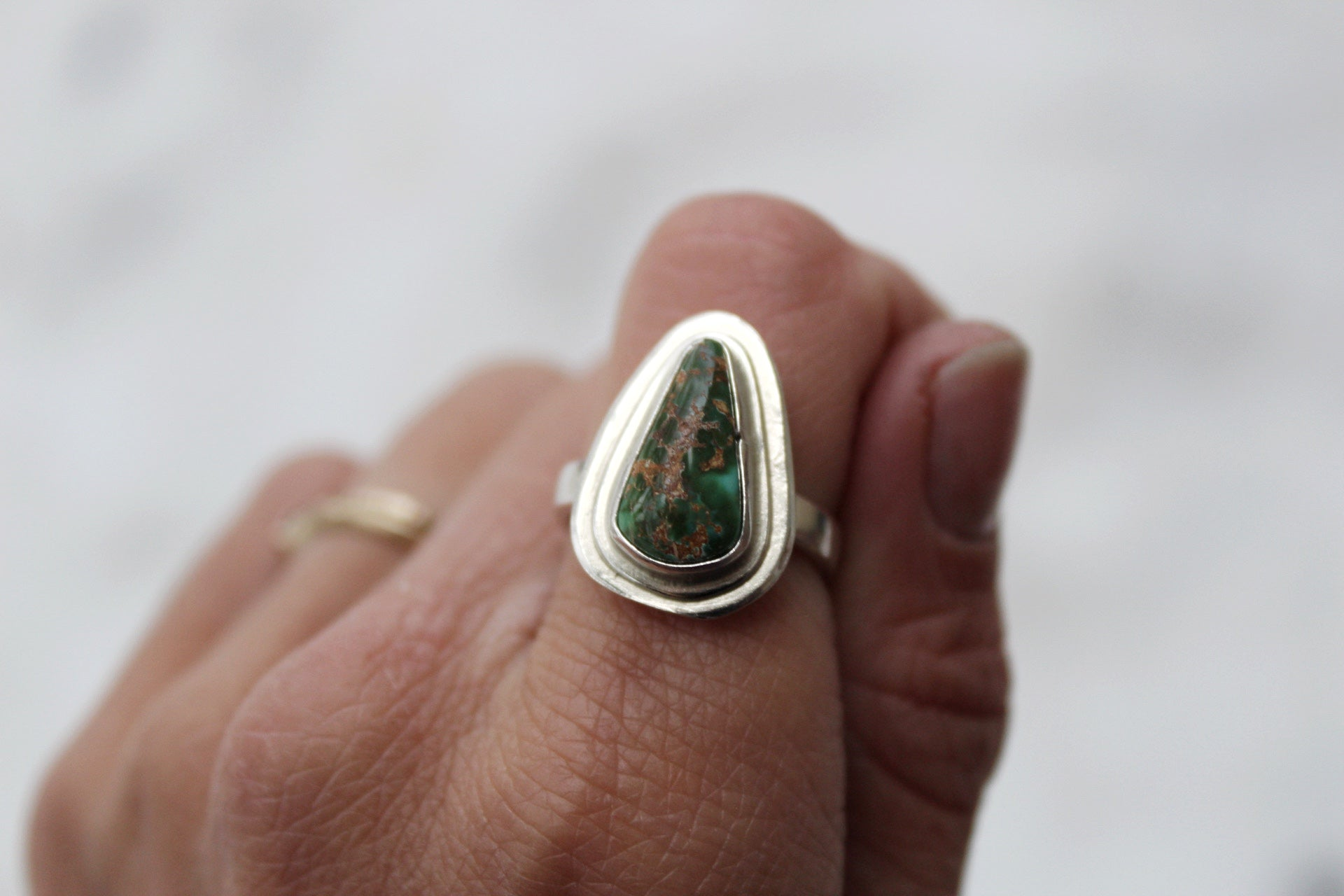 Layered Ring #1