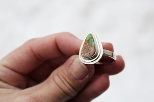 Layered Ring #2