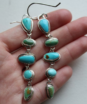 Cairn Earrings 7