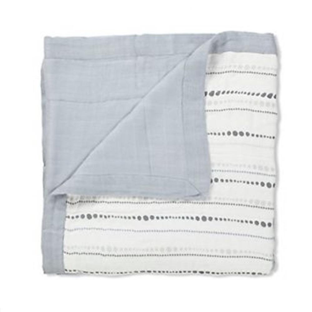 Aden + Anais Bamboo Dream Blanket - Moonlight Beads