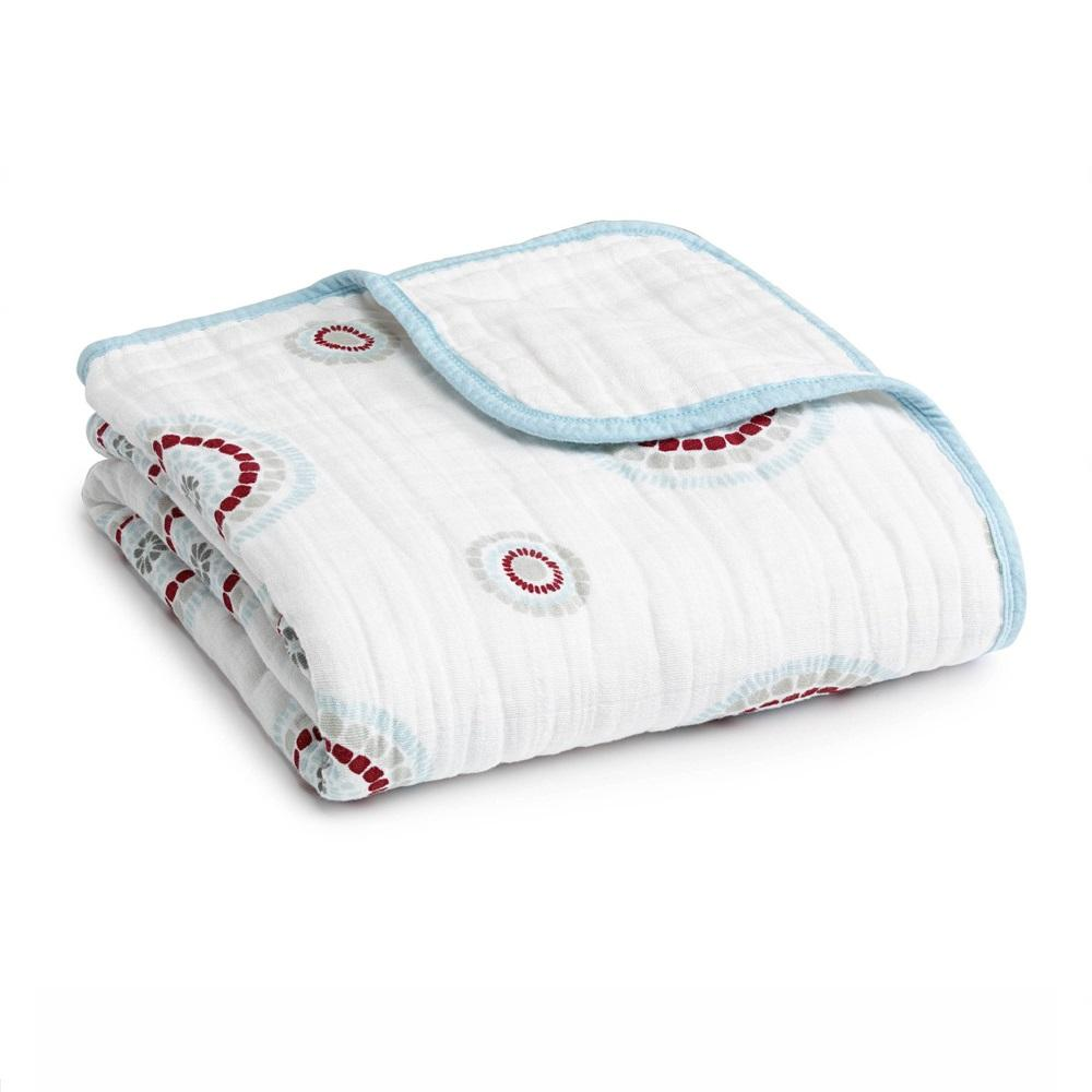 Aden + Anais Classic Dream Blanket – Liam the Brave