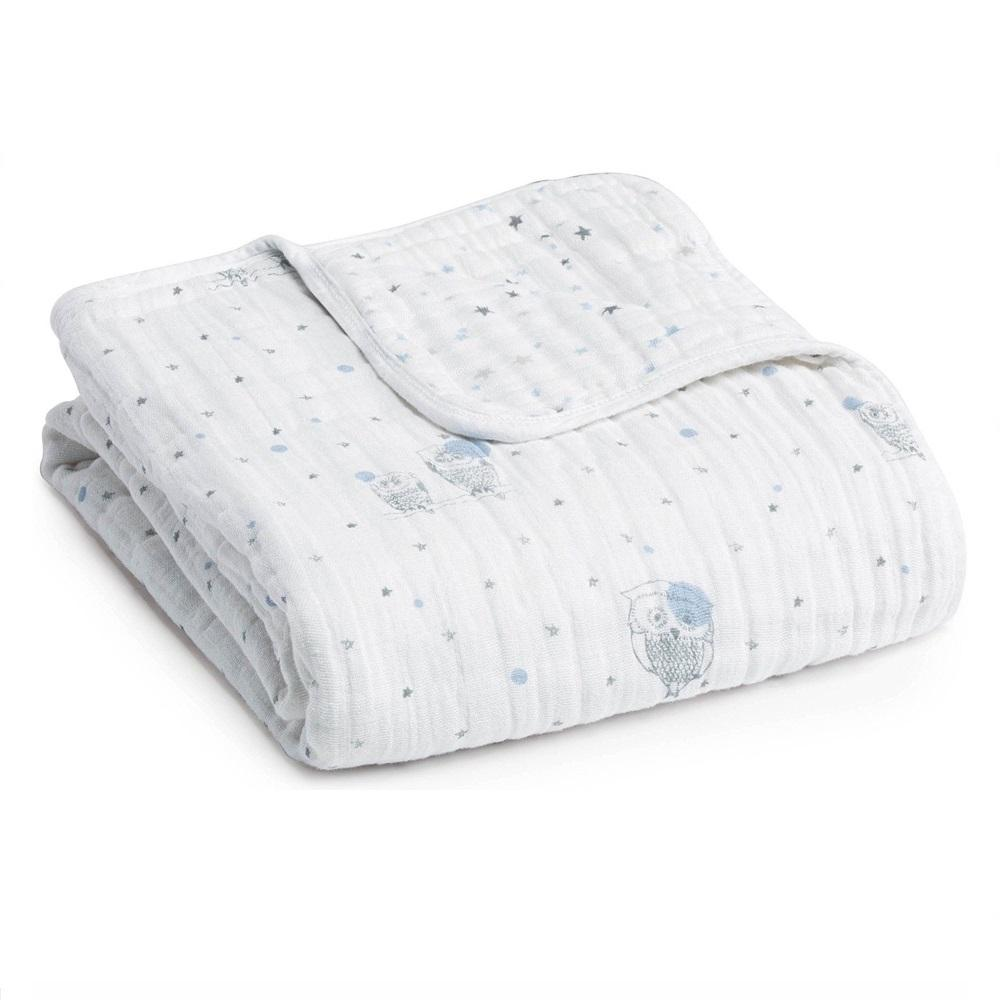 Aden + Anais Classic Dream Blanket – Night Sky