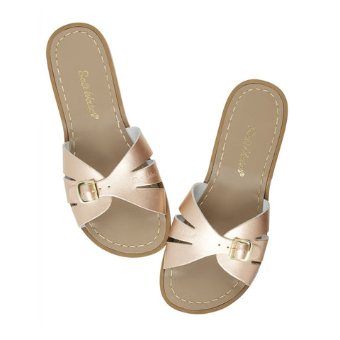 Adult Slide Premium in Rose-Gold