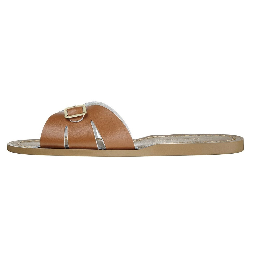 Adult Slide in Tan