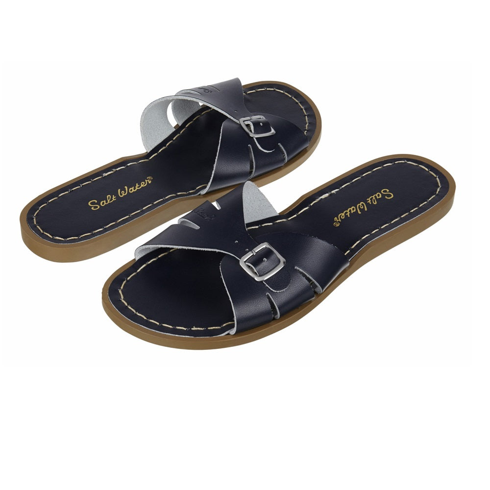 Adult Slide in Navy