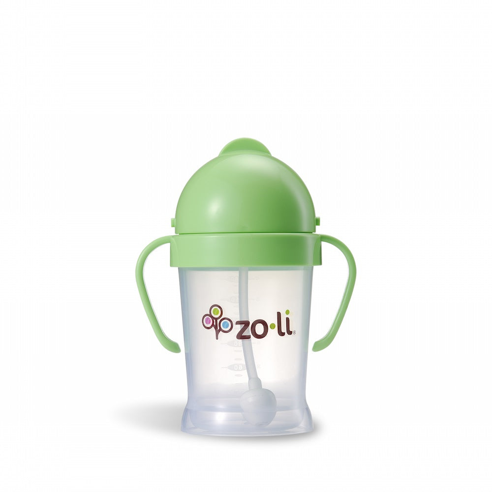 BOT Sippy Straw Cup (180 ml)