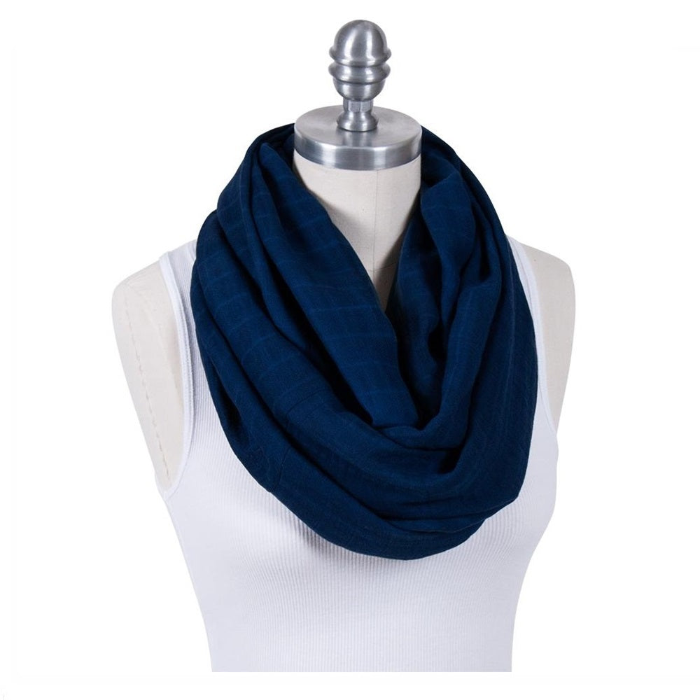 Nursing Scarf - Luxury Muslin