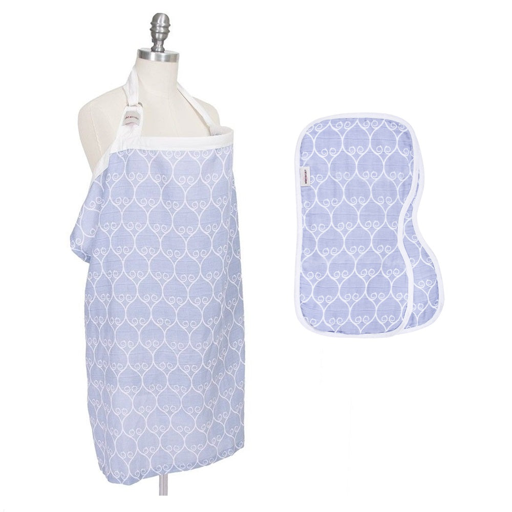 Nursing Essentials - Premium Muslin