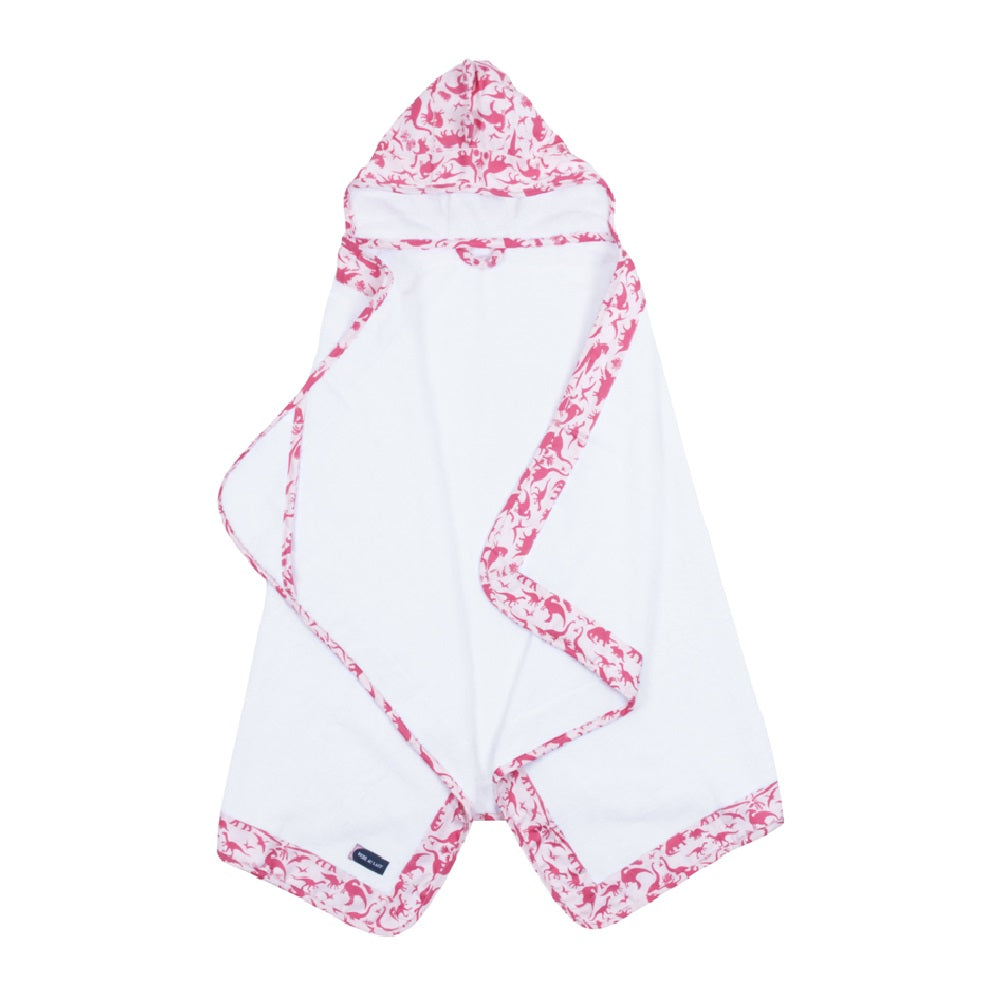 Hooded Towel (For Toddler)
