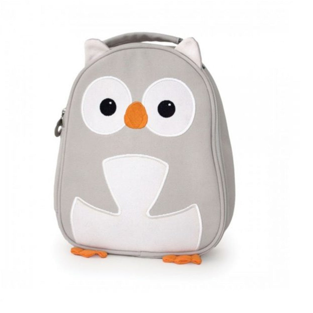 Lunch Pack – White Owl